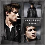 Max Irons Photopack 01