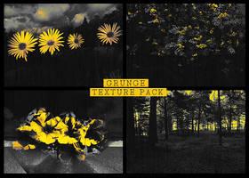 // Grunge Texture Pack by btchdirectioner