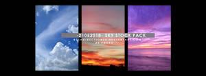 // Sky Stock Pack