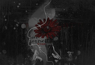 love yourself texture pack by btchdirectioner