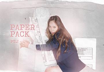 Paper Pack Pt.2