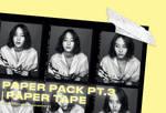 Paper Pack Pt.3