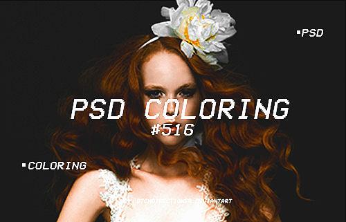 .psdcoloring516