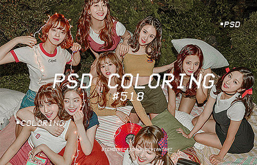 .psdcoloring518