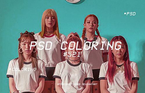 .psdcoloring521