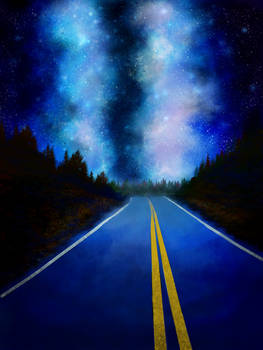 Road to the Milkyway