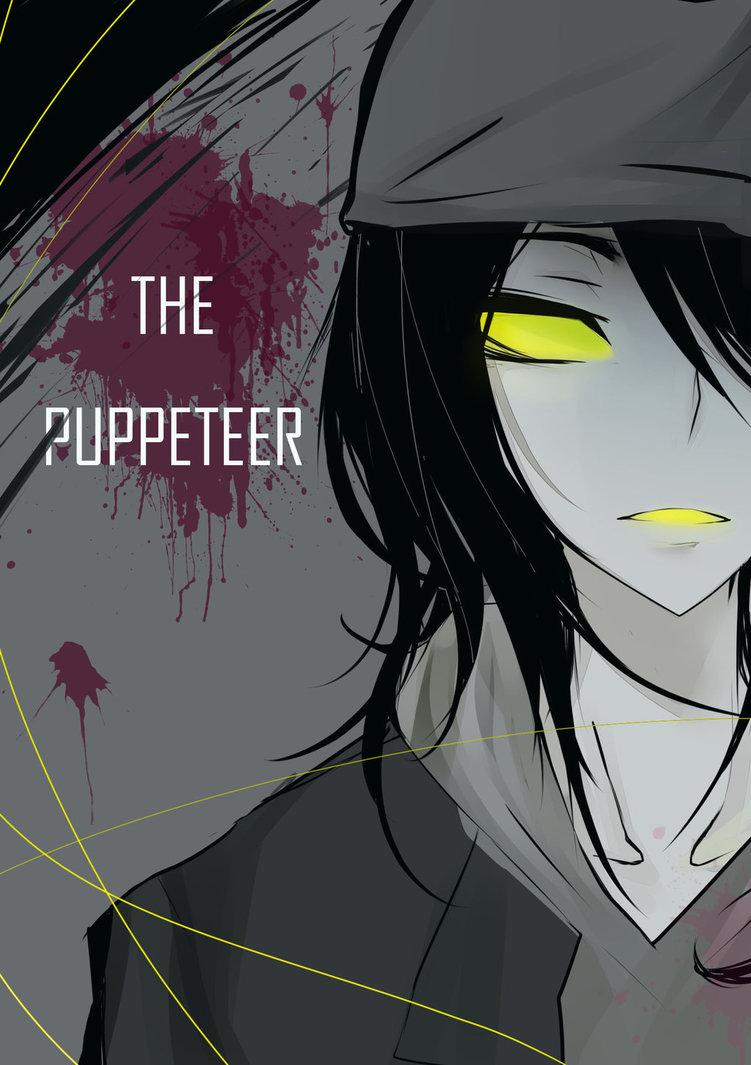 Anime Characters Chubby Reader : Puppeteer chubby reader by kriskitt on deviantart