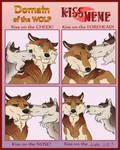 Monty Kiss Meme (Featuring Alec)