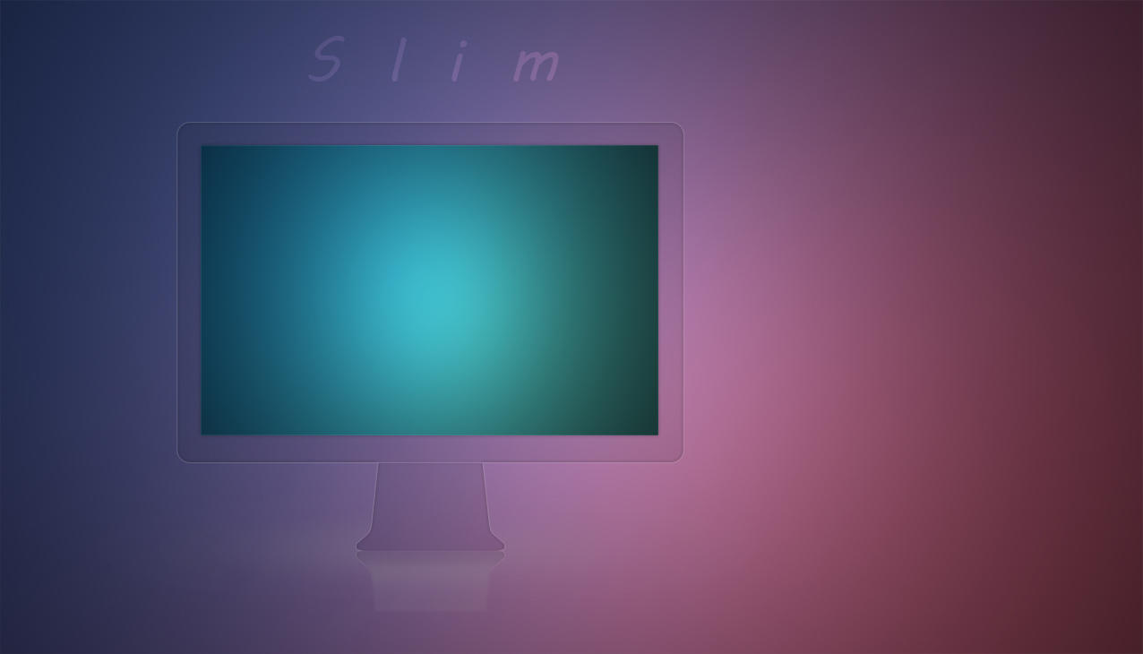 Slim by Kauppinen90
