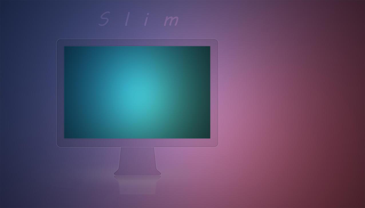 Slim by Kauppinen90