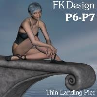 ThinLandingPier by fkdesign