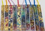 [Space Trek] #025 gone bookmarks