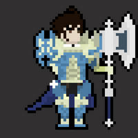Frederick Sprite by Blanooman