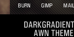 DarkGradient AWN Theme by nosebleed