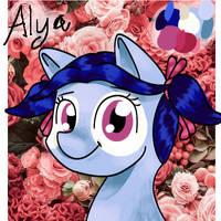 Alya -fc mlp