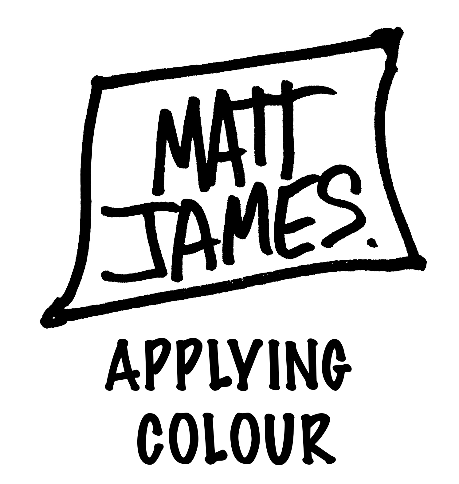 Colouring Notes by MattJamesComicArts