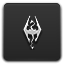 Skyrim Faenza Icon by messinmotion