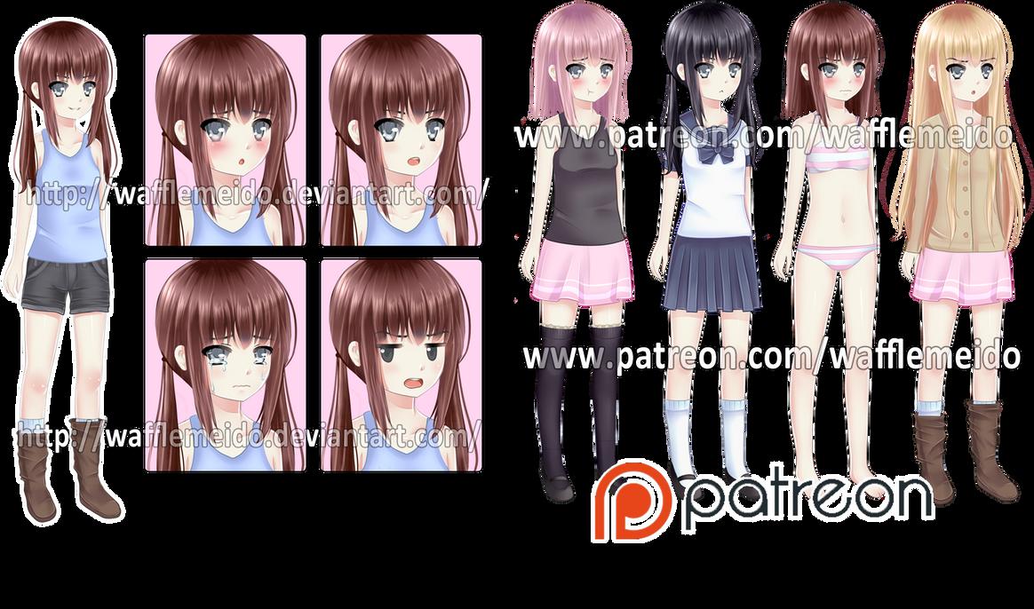 Love Hina Sim Date RPG Game  Play online at Y8com