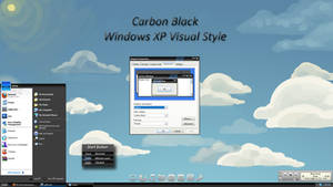 Carbon Black VS by johnip