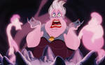 Ursula Speaks about the Illusionary Couple