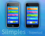 Siimples - iPhone + iPod Touch