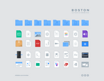 Boston Icons
