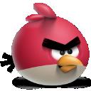 Icons Angrybirds by esneiderbarca