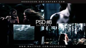 PSD #8 - DARKNESS