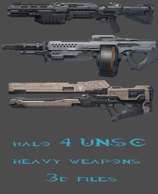 Halo Gun Models Related Keywords & Suggestions - Halo Gun