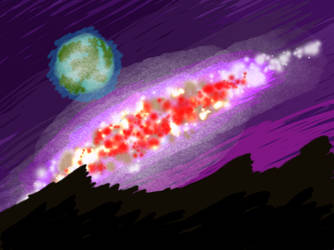 Reimian Sky by Koloszrodos