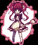 Witch Maria {FanartGift}