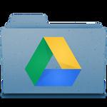 Google-Drive Folder Icon