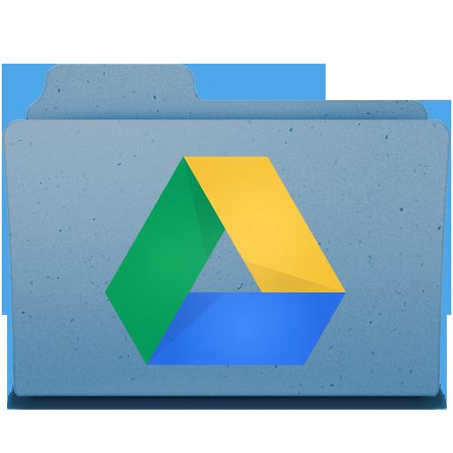 google drive icons