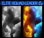 Elite Squad Leader PSD (100+ Watches) by SheviEdge