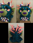 Urchin Head (part 2)
