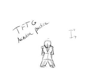 Quick Animation Practice