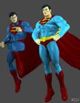 Mod Superman - Infinite Crisis