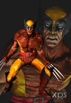 MHO - Wolverine