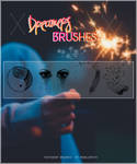 Dreamers Brushes