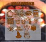 Halloween Brushes Part2