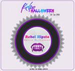 Retro Halloween [ID PSD]