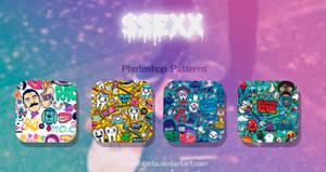 $$EXX Patterns.