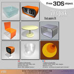 Free 3DS : 006-70s-pack