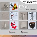 Free 3DS : 007-btp-pack