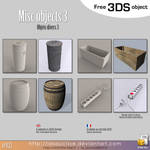 Free 3DS : 023-misc-objects3