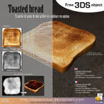 Free 3DS : 024-toast