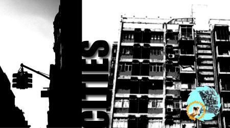 Cities - HK'n'NY