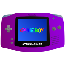 Vector Gba By Fistsh On Deviantart