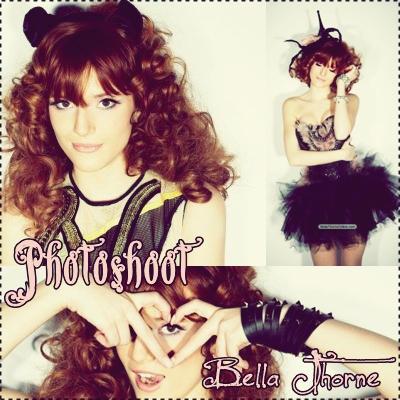 Photoshoot Bella Thorne 2012 by WeLoveBellaThorne