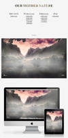 Our Mother Nature Wallpaper Pack